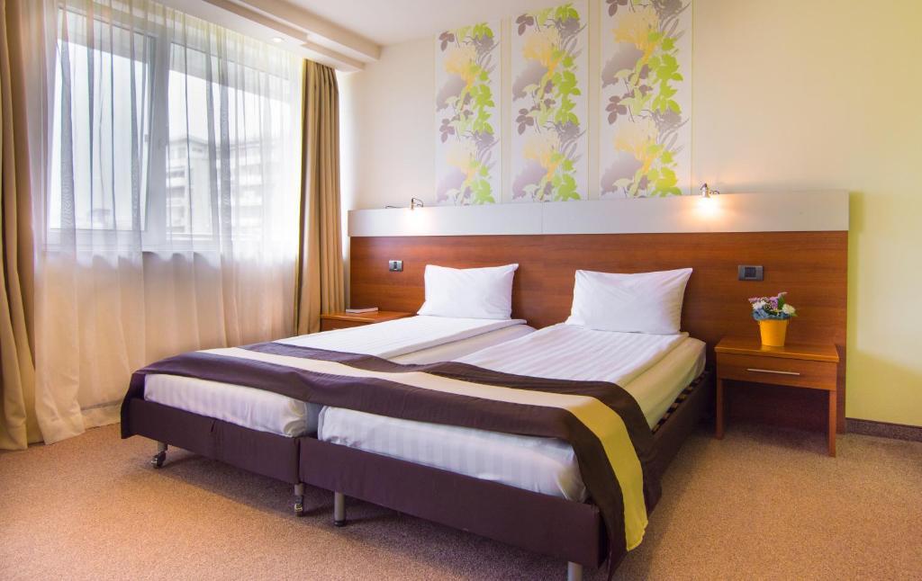 2d19fc12824c5e Hotel Forum, Sofia – aktualne ceny na rok 2019