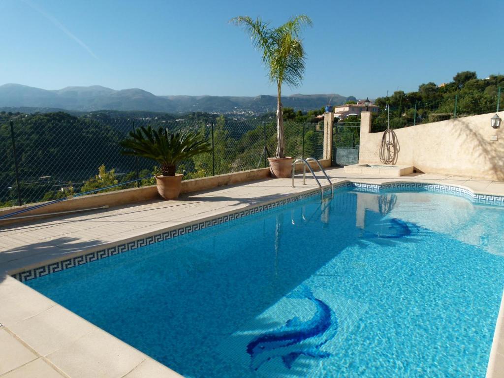 Apartment LES JARDINS DE FLORENCE, Cagnes-sur-Mer, France - Booking.com