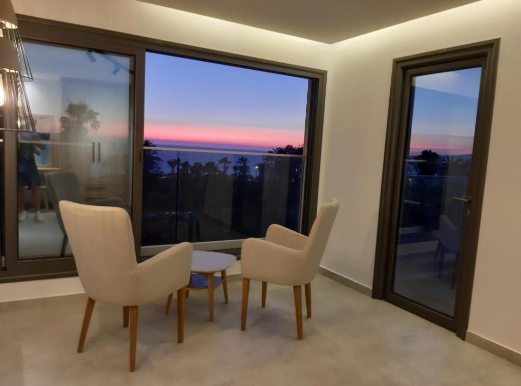 Terrazza Suites Pafosas Atnaujintos 2019 M Kainos