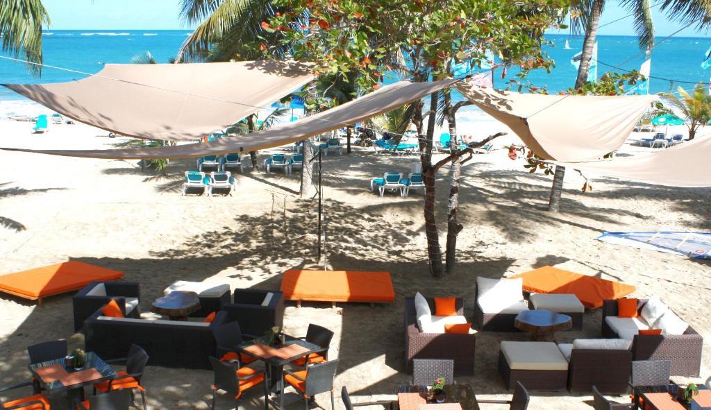 Windsurf Kitesurf Cabarete République Dominicaine