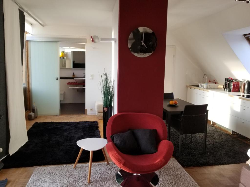 Capital Apartments Berlin City Berlin Harga 2019 Terbaru