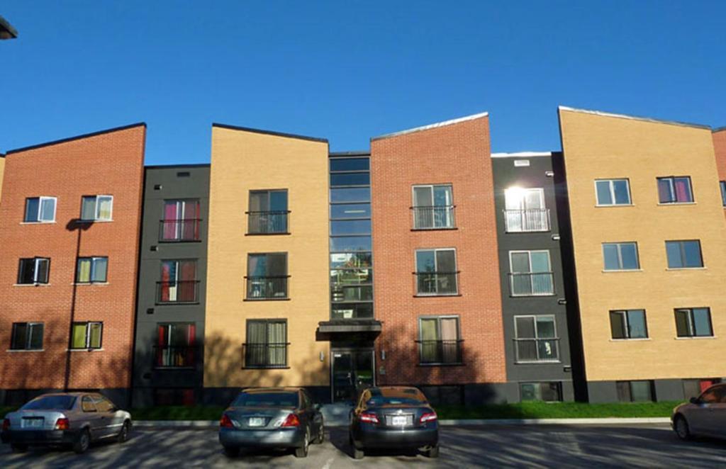 Apartments In Cap-de-la-madeleine Quebec