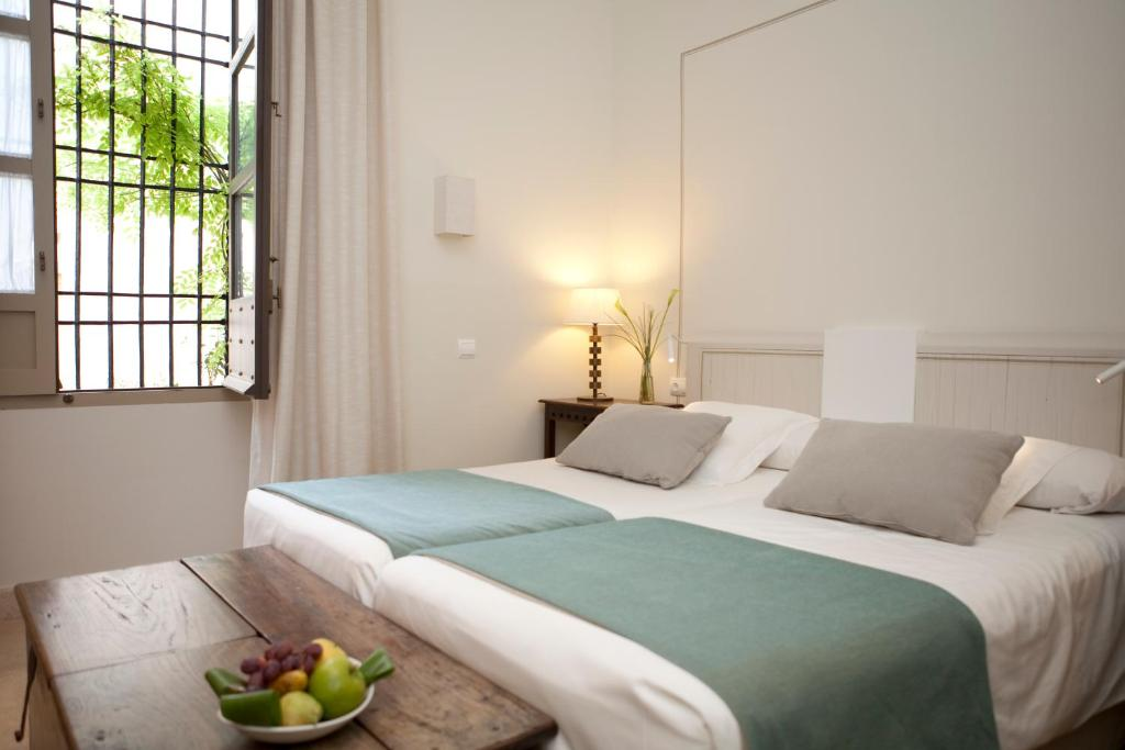 boutique hotels andalusien  92