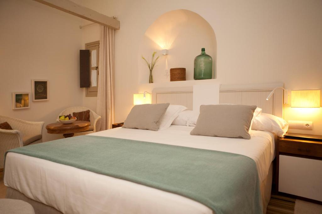boutique hotels in córdoba  9
