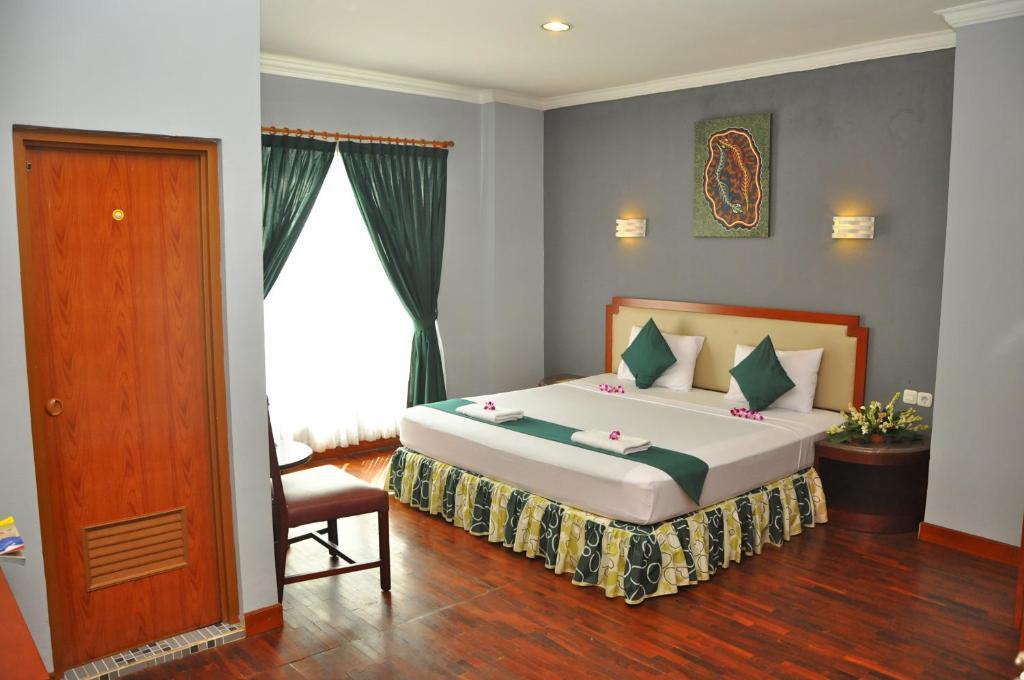 Ghotic Hotel Bandung