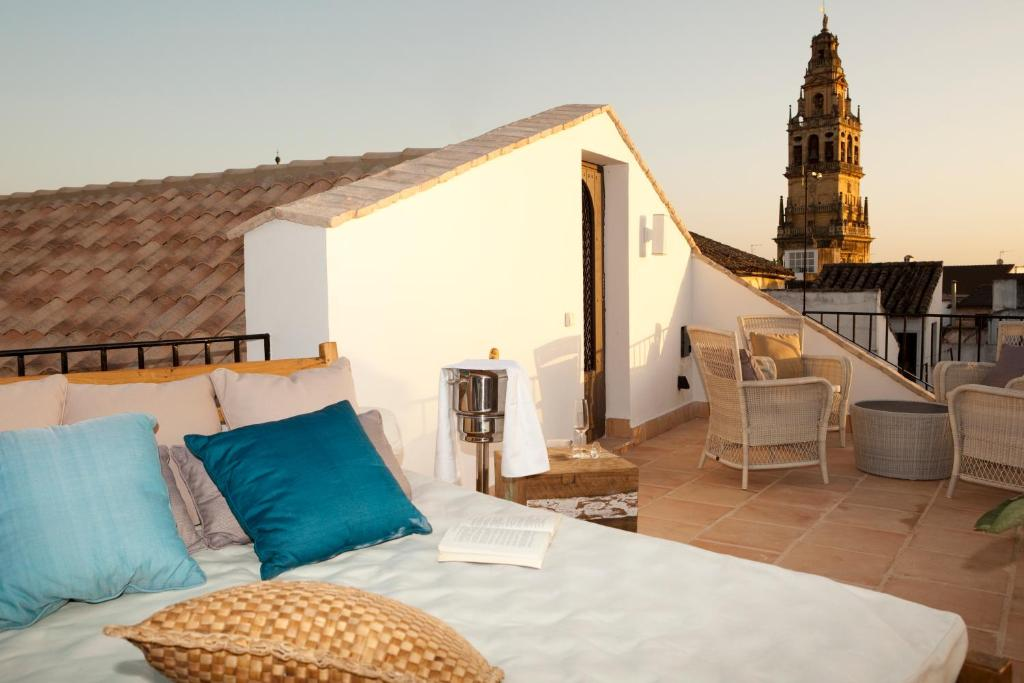 boutique hotels in córdoba  1