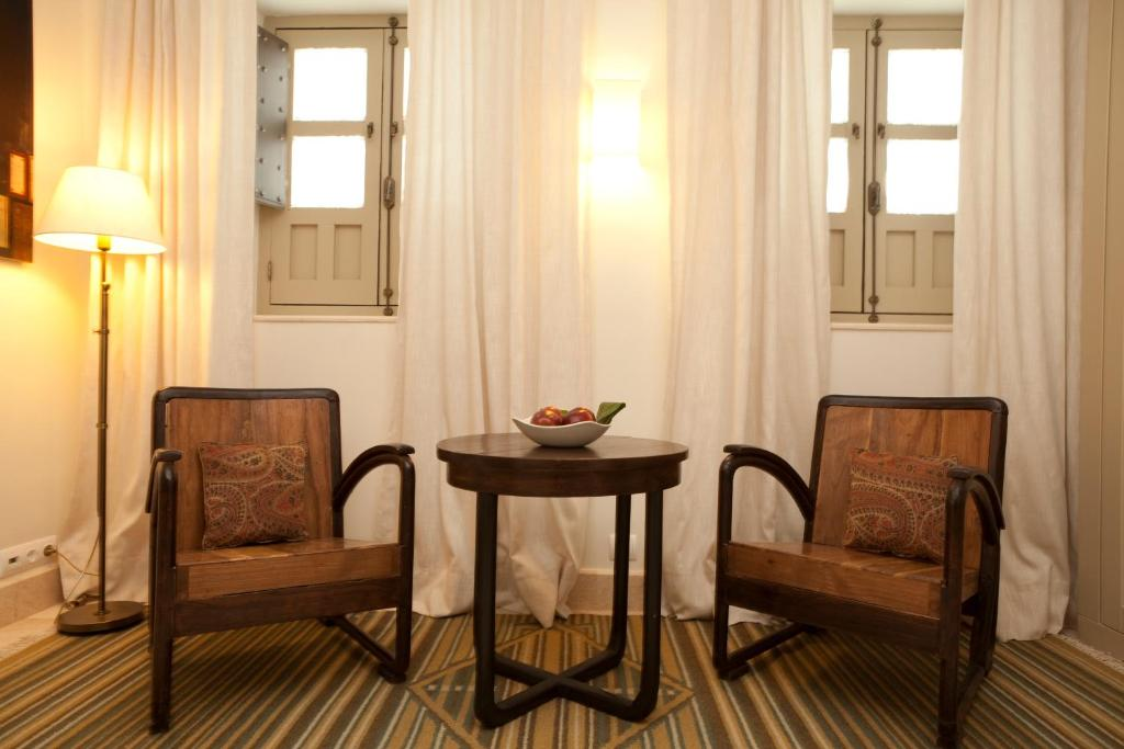 boutique hotels cordoba  118