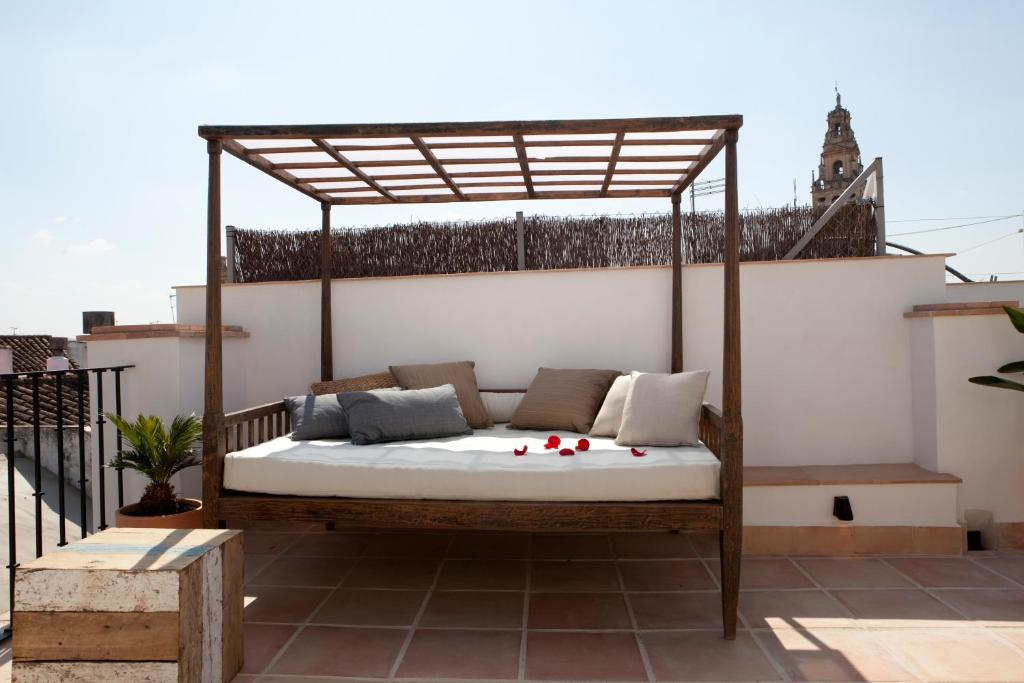 boutique hotels cordoba  105