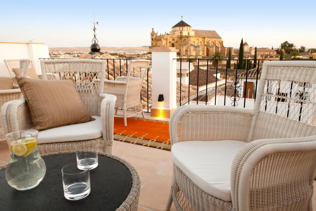 boutique hotels in córdoba  4