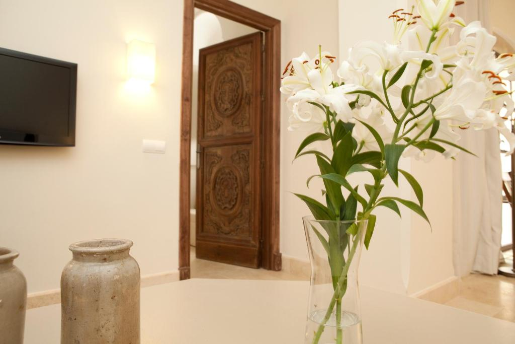 boutique hotels in córdoba  12