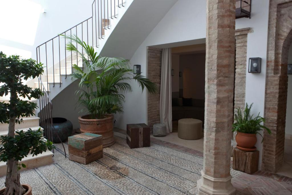 boutique hotels andalusien  175