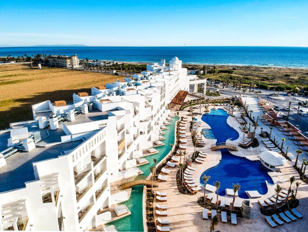 Hotel Zahara Beach & Spa THe Senses Collection - Adults Recommended a vista de pájaro