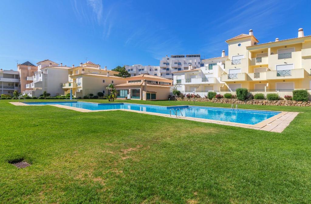 Apartment Condomini Jrdn St Eulalia, Albufeira, Portugal - Booking.com