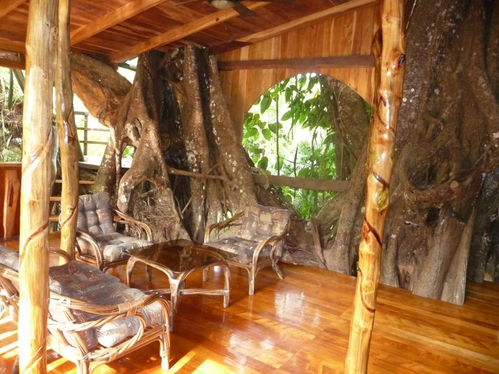 Vacation Home Topos Tree House, Cahuita, Costa Rica - Booking.com on log cabin homes designs, water homes designs, tropical homes designs, wood homes designs, bathroom homes designs, hawaii homes designs, island homes designs, beach homes designs, tree house stair designs, barn homes designs, workshop homes designs, modern family homes designs, ocean homes designs, cottage homes designs, earthquake homes designs, green homes designs, livable tree house designs, bungalow homes designs, best tree house designs, summer homes designs,