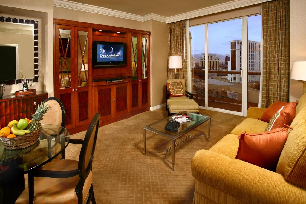 Gallery image of this property. Condo Hotel Luxury Int l Signature  Las Vegas  NV   Booking com