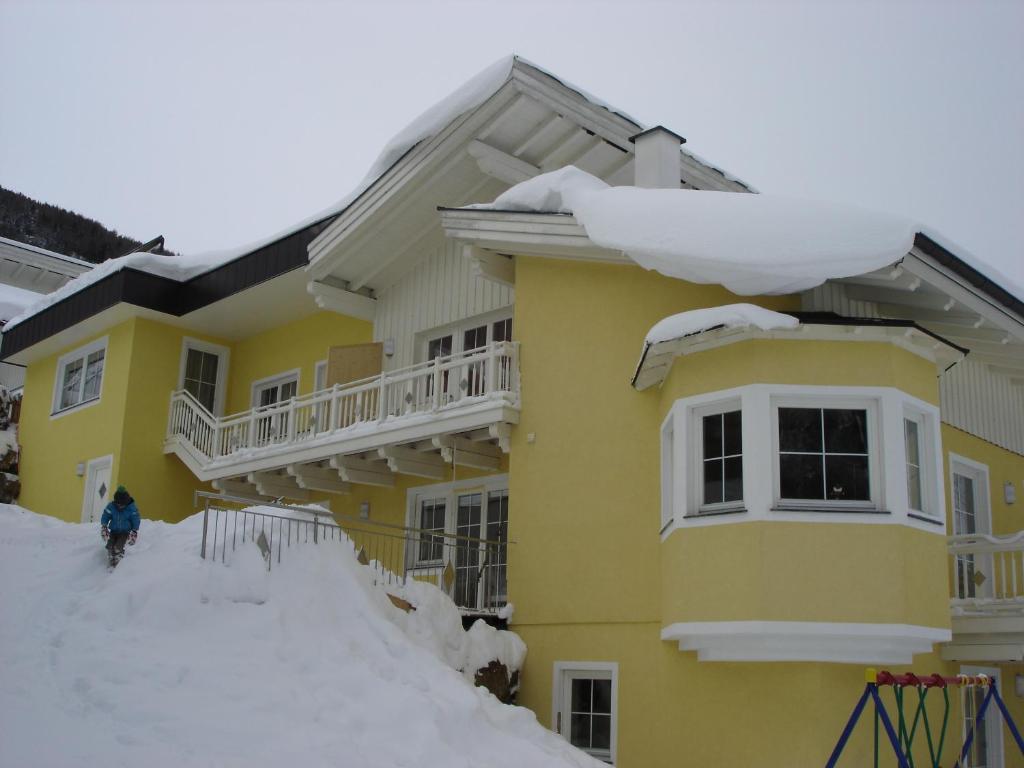 Appartement Arnika S 246 Lden Austria Booking Com