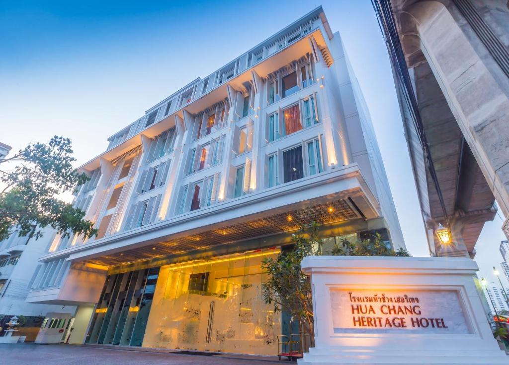 Boutique Hotel Bangkok