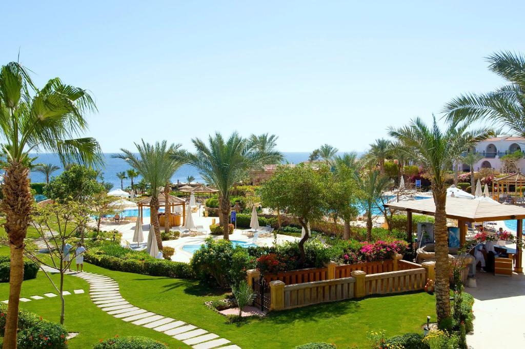 Лучшие отели Египта раскрывают свои двери!