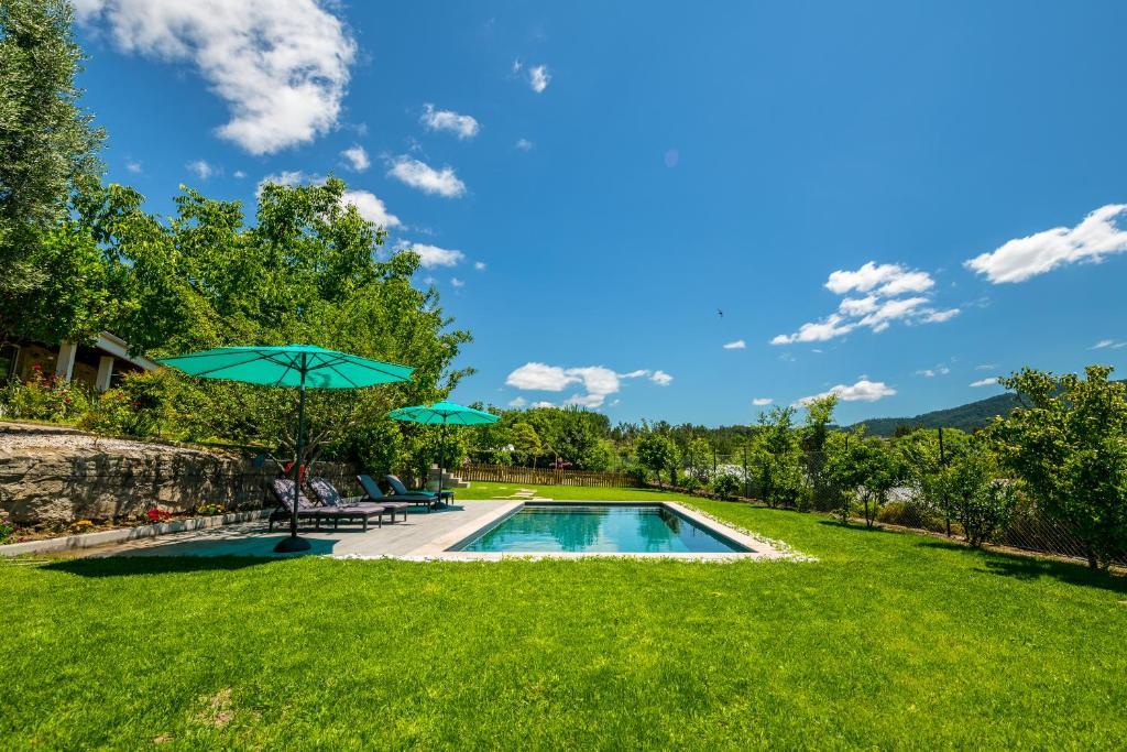 Casa de Campo - Olive House, Areias de Vilar – 2019 신규 특가