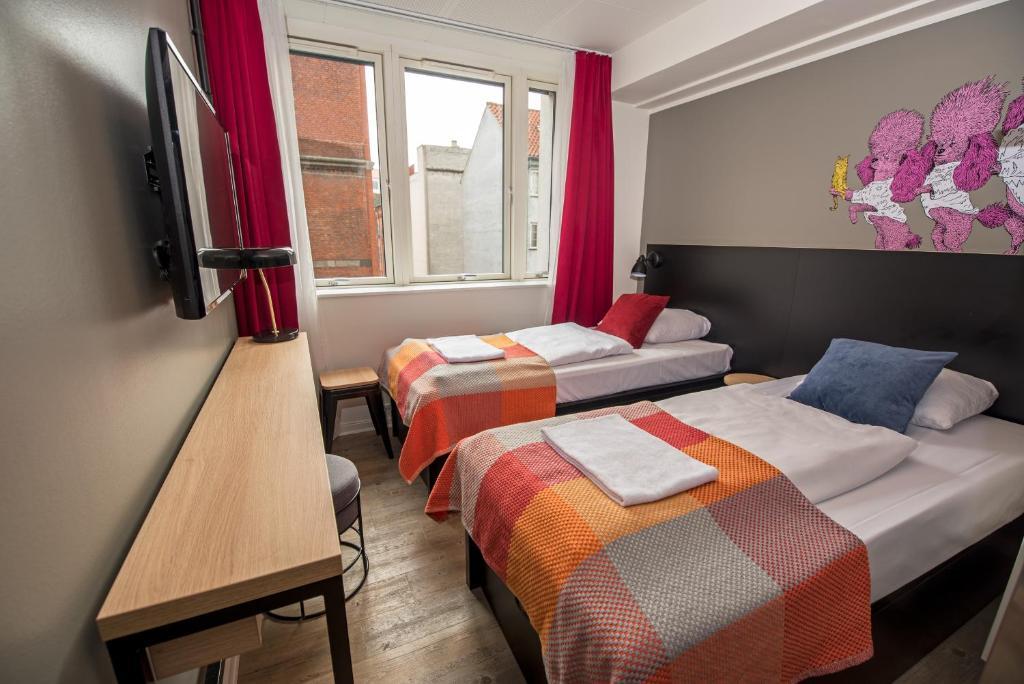 Hostel Generator Copenhagen Dänemark Kopenhagen Bookingcom
