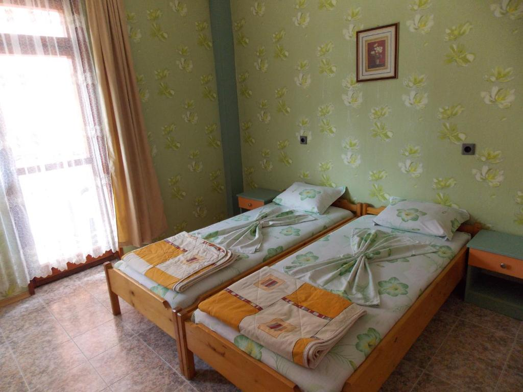 Легло или легла в стая в Сияна
