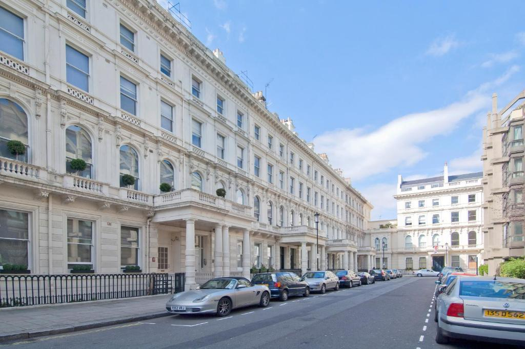 Lancaster London Hotel Booking