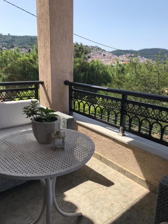 Villa Mania Griechenland Skopelos Booking Com