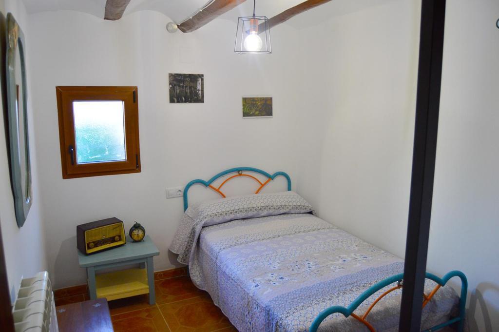 Vacation Home Casa Azafrán, Torrijo del Campo, Spain ...