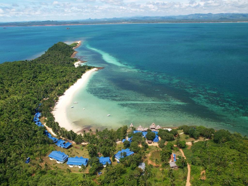 5 причин выбрать вариант размещения Koh Talu Island Resort