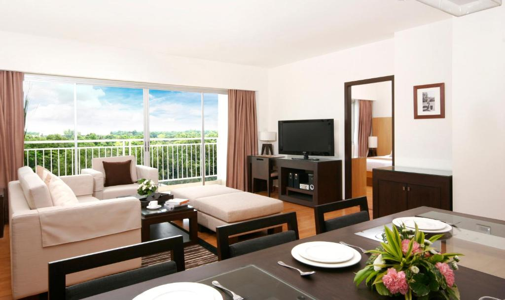 Apartments In Ban Bu Yai Bai Prachinburi Province