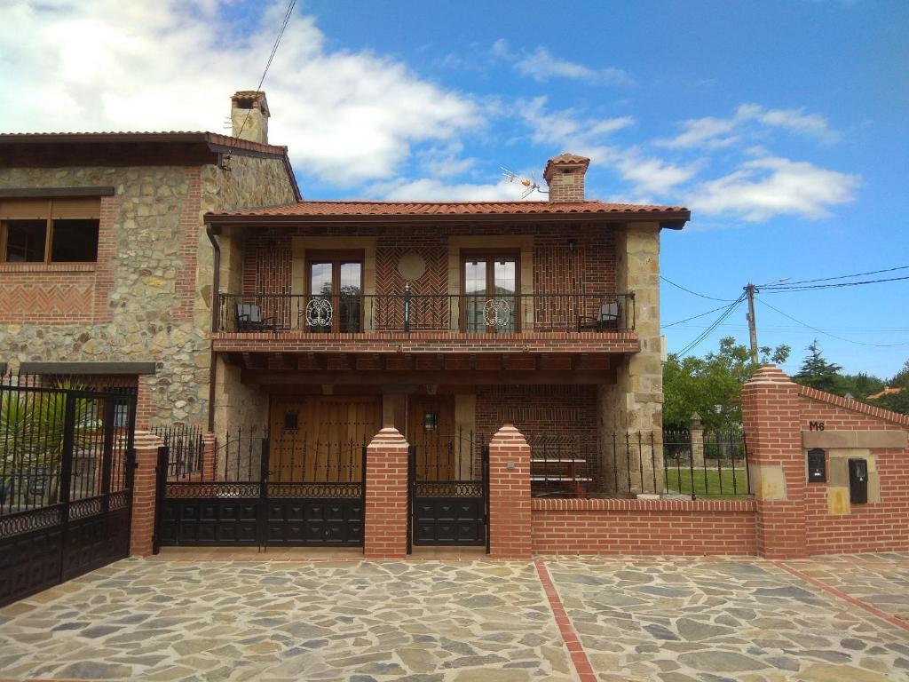 Vakantiehuis Casa Paqui (Spanje Polanco) - Booking.com