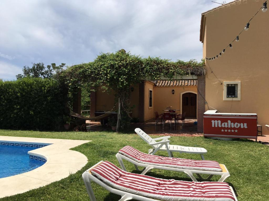 Vacation Home CASA CAMPO, Manilva, Spain - Booking.com