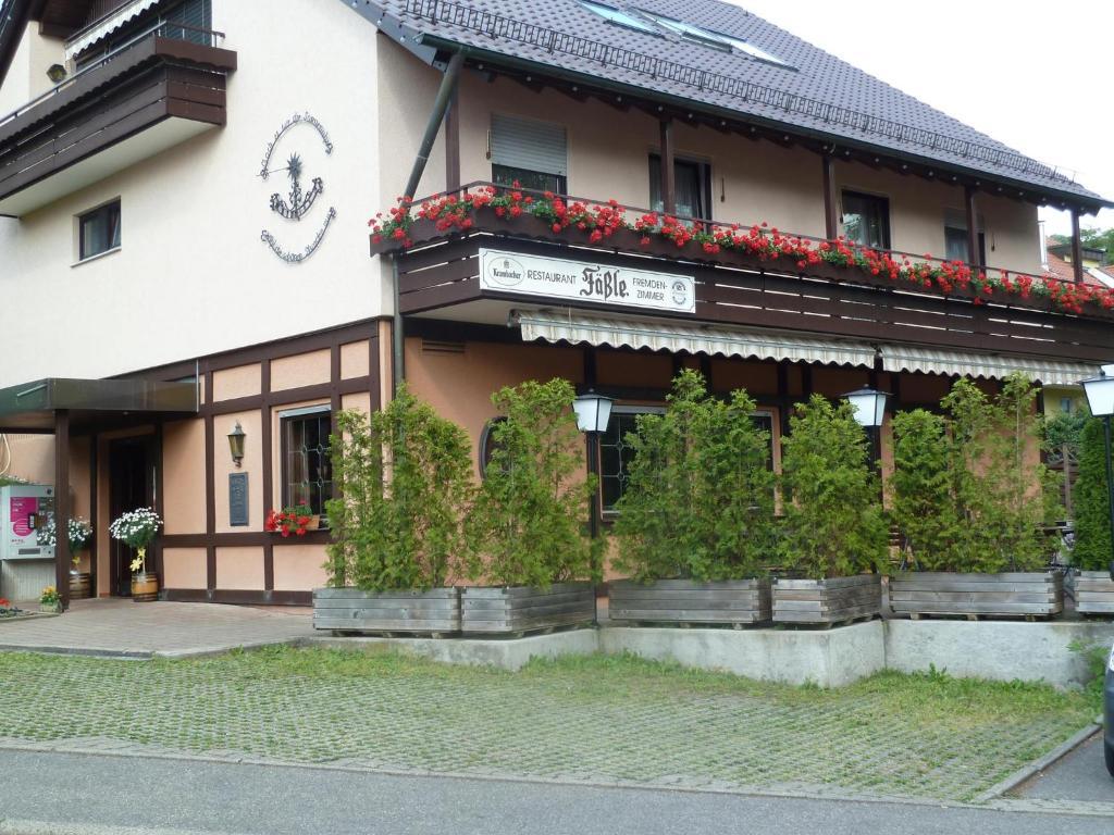 Strichmädchen aus Weinstadt