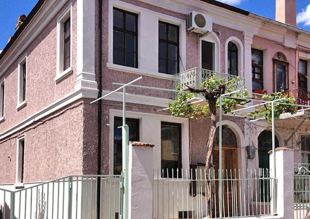 Хостел Старата Къща - Бургас