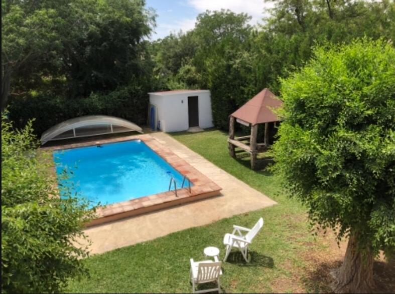 Precioso dúplex de campo, Carmona – Updated 2019 Prices