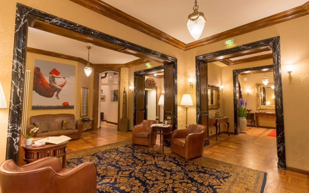 Myer S Hotel Berlin Germany Booking Com