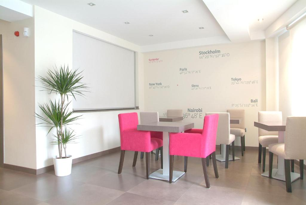 boutique hotels santander  6