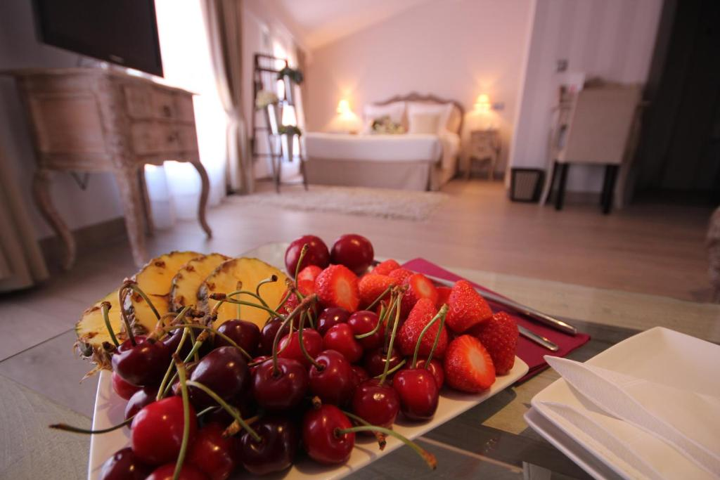 boutique hotels in santander  19