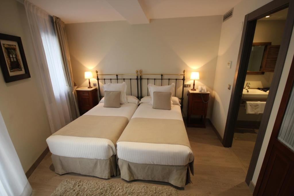 boutique hotels santander  17