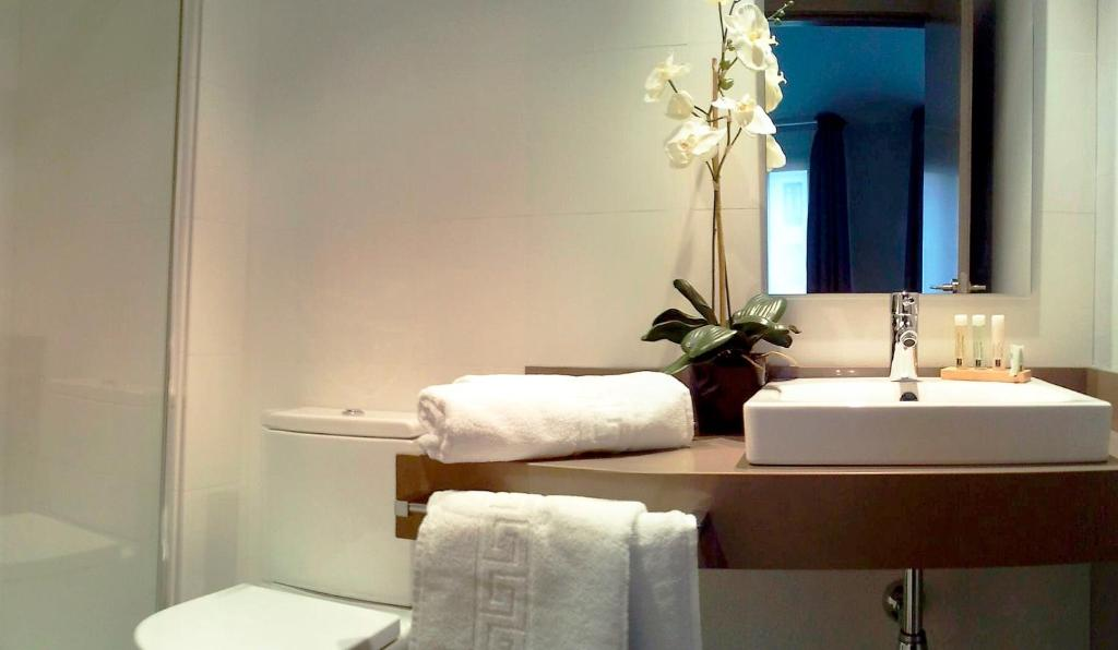boutique hotels in santander  12