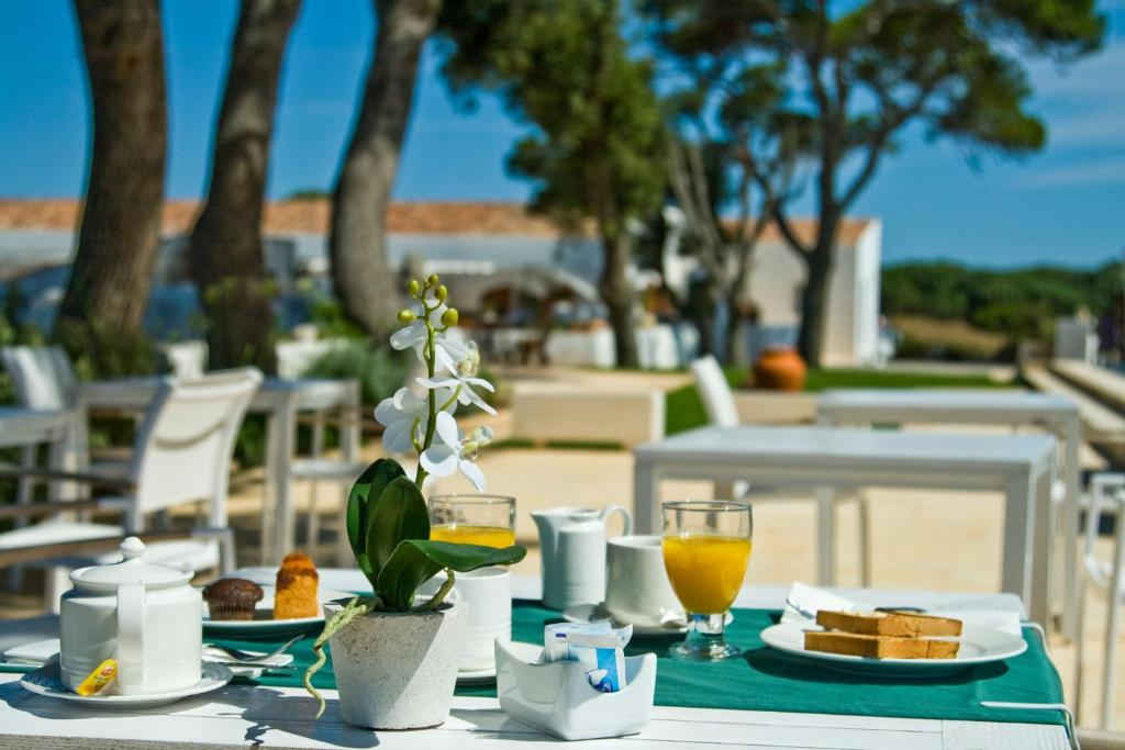 boutique hotels in menorca  104