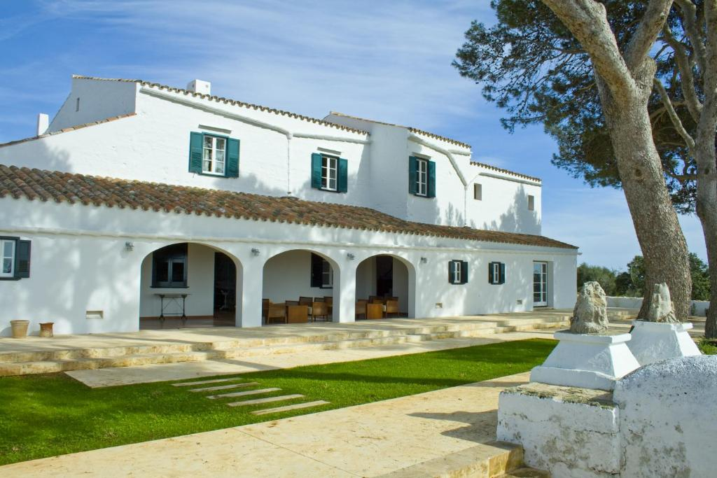 boutique hotels menorca  206