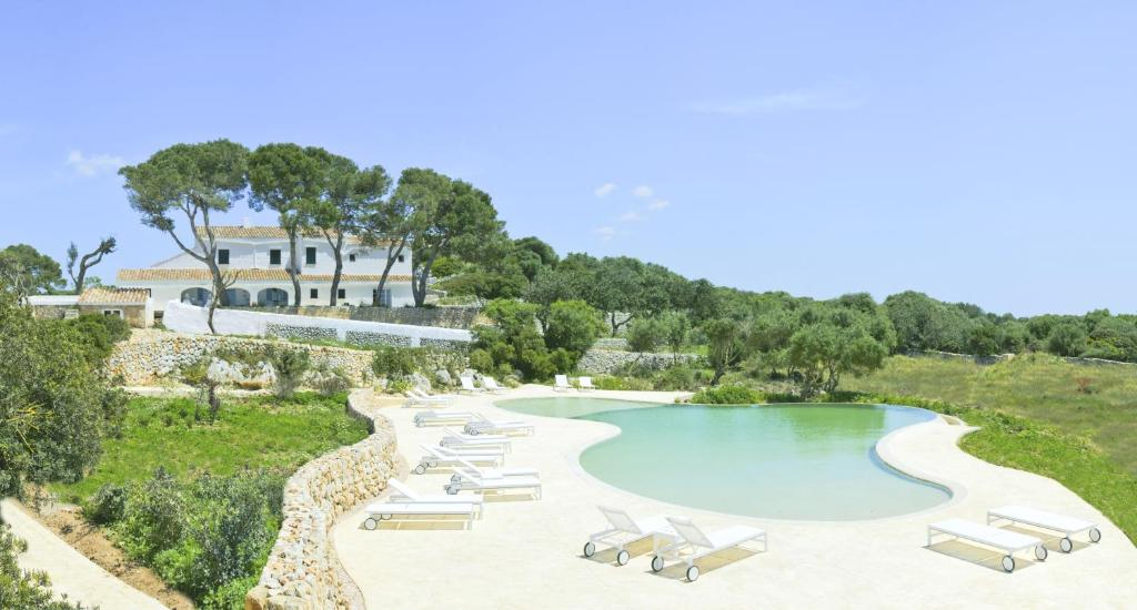 boutique hotels menorca  85