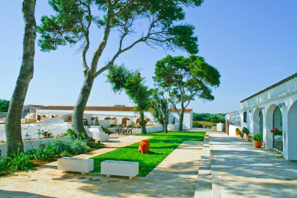 boutique hotels menorca  70
