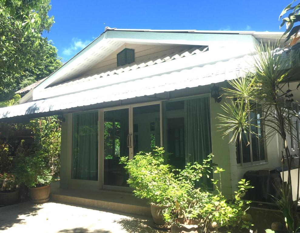 Vacation Home Casa bonita, Kanchanaburi City, Thailand