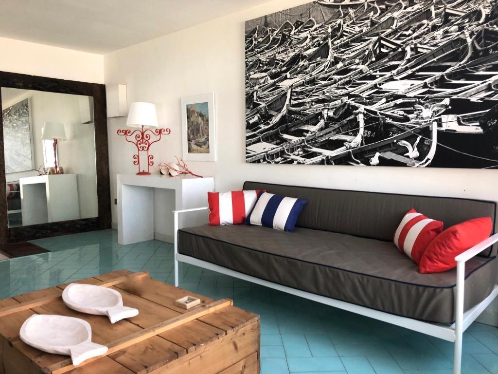 Maison Gioffredi, Ischia – Prezzi aggiornati per il 2019