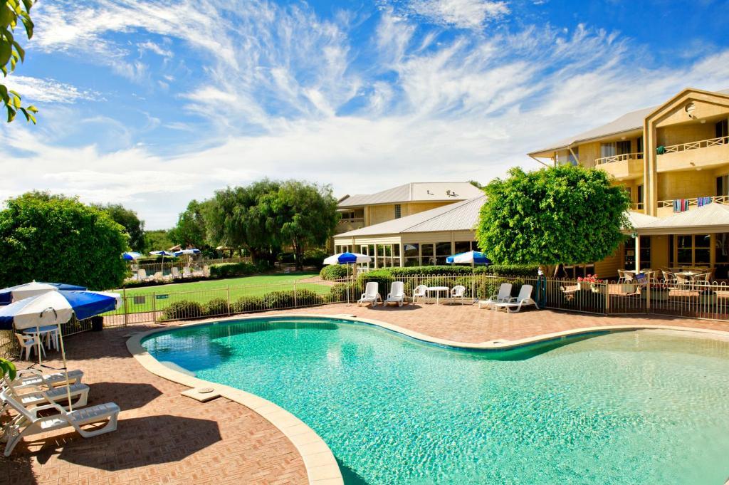 Abbey Beach Resort Busselton Australia Bookingcom