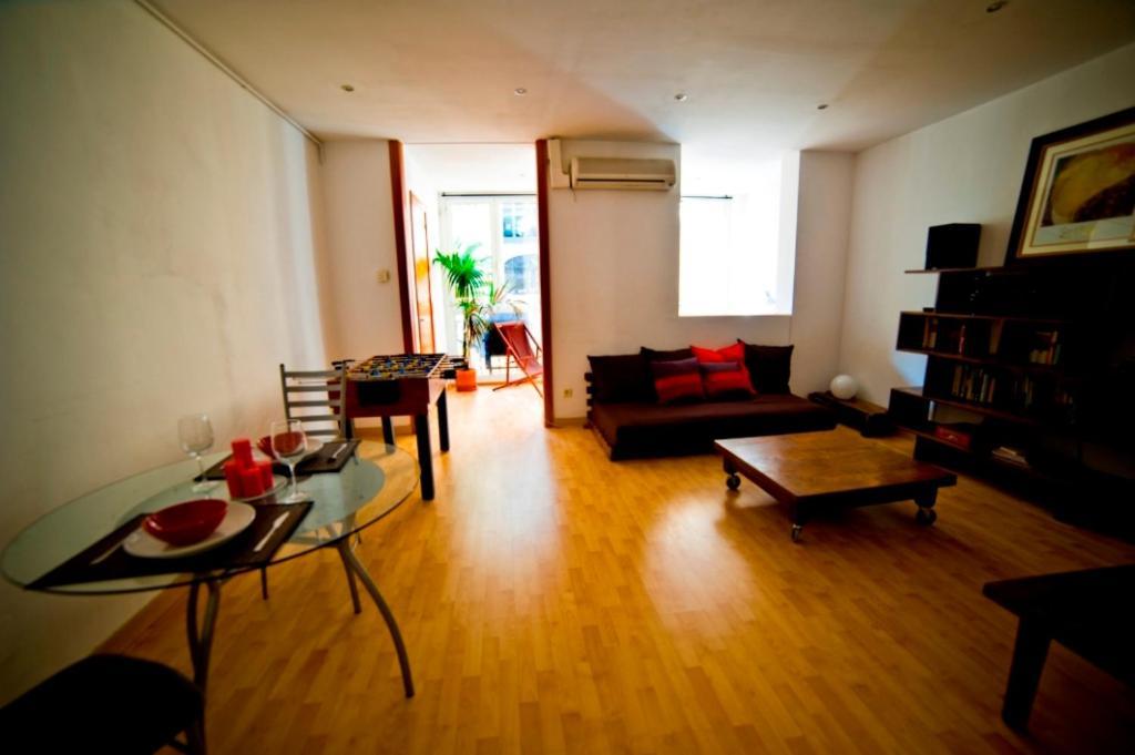 Bonita foto de Apartamentos Rambla Cat