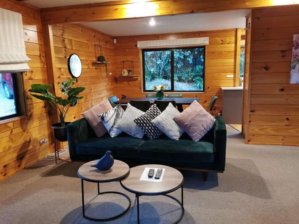 Azalea Lodge, Rotorua, New Zealand - Booking com