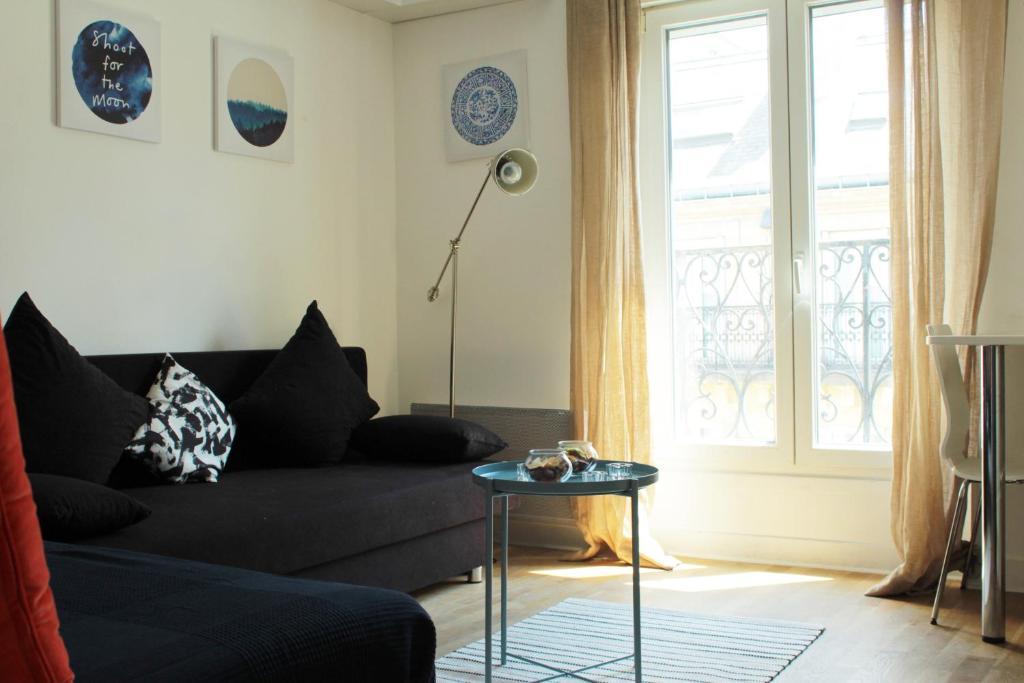 Nicole Shelter, Parigi – Prezzi aggiornati per il 2019